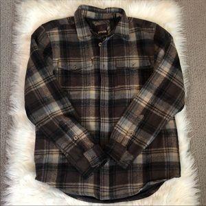 NWOT! PrAna Wool Blend Jacket!